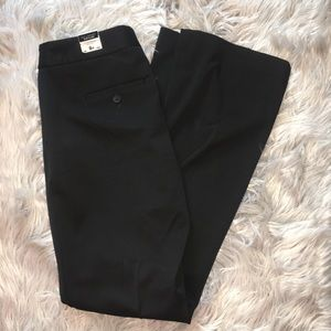 NWT Express Columnist Slim Flare Pant